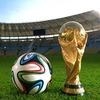 Чемпионат Мира по футболу можно будет увидеть глазами мяча