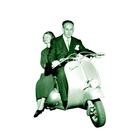 VESPA (1 из 100 великих предметов итальянского дизайна)
