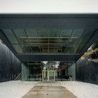 Petter dass museum от Snhetta Норвегия