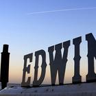EDWIN - настоящий японский деним