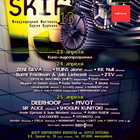 SKIF XIII: LINE-UP & PARTICIPANTS