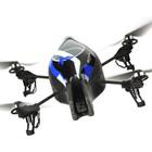 Parrot AR.Drone. Полетели!