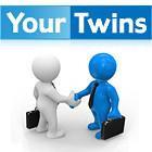 Новый сайт YourTwins - найди своего близнеца