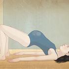 Красивое и забавное в иллюстрациях Richarda Wilkinsona