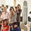 Летние интенсивные фотомастерские в PHOTOPLAY