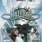 ANTENNA 28 мая Sullivan Room Kiev