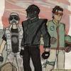 Дизайнер представил героев «Звёздных войн» в стиле 80-х