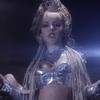 Брук Кэнди показала стриптиз в новом клипе
