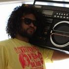 Lasonic Retro Ghetto Blaster