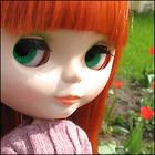 Куклы Blythe. Голова – всему голова!