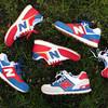 Вдохновляя поколение - олимпийская коллекция кроссовок New Balance