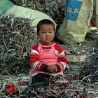 Китай - большая мировая электро-свалка