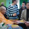 """Презентация книги Радханатха Свами """"Путешествие домой"""" 26.03.2012"""