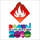 Весенний лагерь Flammable Camp Dombai by Quiksilver