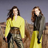 Превью кампаний: Balenciaga, Nina Ricci, Valentino и другие