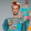 Madrid Fashion Week SS 2013: VICTORIO & LUCCHINO