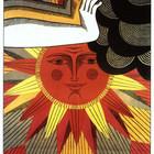 Искусство плаката в России 1884–1991 (1985г, часть 6-ая)
