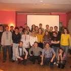 Восьмая встреча Украинского молодёжного клуба