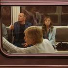 Спектакль в метро