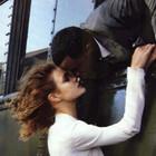 Водянова и Пи Дидди: Любовь в поезде
