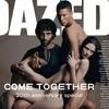 Обложка: Рикардо Тиши для Dazed & Confused