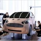 Aston Martin выпустит женское авто всего за 33 000