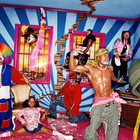 "LA Krumping ""Rize"" of David LaChapelle"