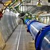 В Китае хотят построить самый большой в мире коллайдер