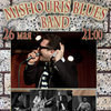 Mishouris Blues Band 26 мая в 21:00 в Радио-Сити!!!