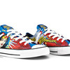 DC COMICS X CHUCK TAYLOR (WONDER WOMAN)