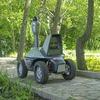 Московский парк «Сокольники» будут охранять роботы