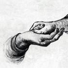 Уникальное видео из рисунков Ван Гога