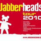 Jabberheads отправляются в тур