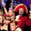 Helloween в клубе Circus