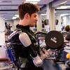 Экзоскелет поможет поднять груз на 18 килограммов тяжелее