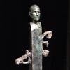Новый памятник Стиву Джобсу напугал интернет