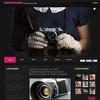 Секрет успешного фотографа: сайт-портфолио
