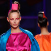 Madrid Fashion Week A/W 2012: Agatha Ruiz de la Prada