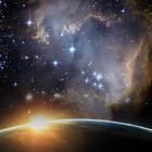 Элементарные частицы Вселенной