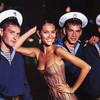 Архивная съёмка: Артур Элгорт для Glamour, 2001