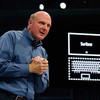 Microsoft раскрыла схему обновления до Windows 8