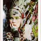 """""""Grey Gardens"""": a view on Kenzo FW collection"""