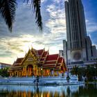 Высшее образование в Таиланде глазами русского студента