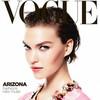 Обложки Vogue: Австралия, Португалия и Япония