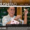CRUSHPAD: создай свое собственное вино!