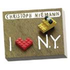 NY в деталях в новой книге Кристофа Найеманна