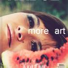 Бах. Журнал ARBUZ. Volume 6