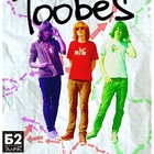 23.12.2009 клуб Б2 - Первый концерт The Toobes в Москве