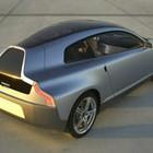 Немколько концептов. Subaru, Honda, Volvo