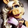 Мисс Пигги - Самая модная свинка мира.